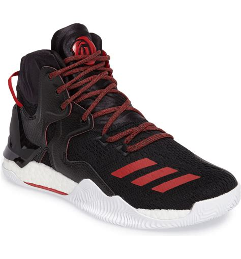 Men's D Rose 7 NBA Basketball Shoes